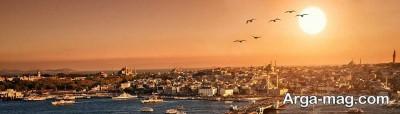 کشور زیبای ترکیه