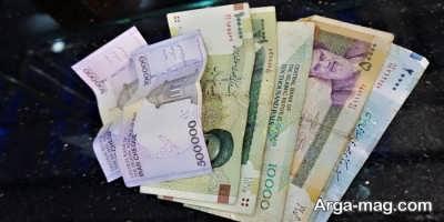ارز ایران