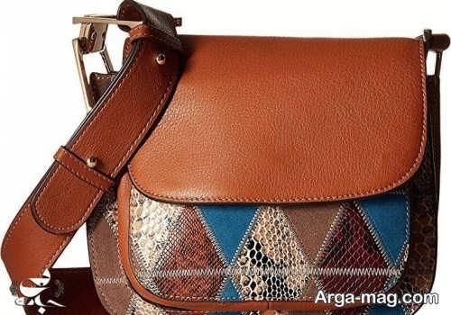 مدل کیف چرم سنتی