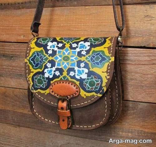 مدل کیف دخترانه سنتی شیک