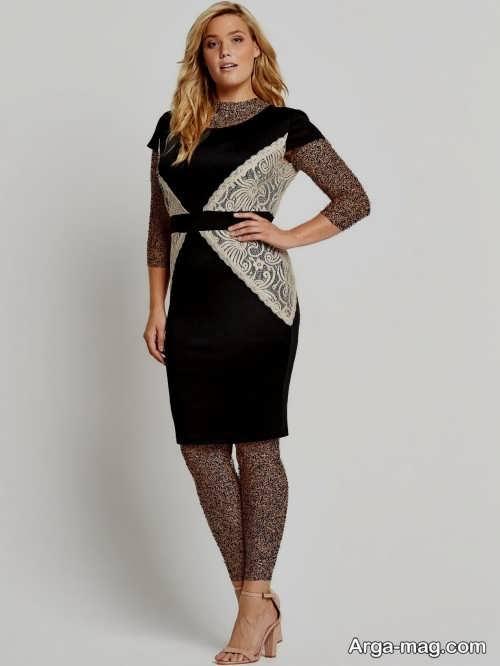 مدل لباس مجلسی شیک و زیبا زنانه