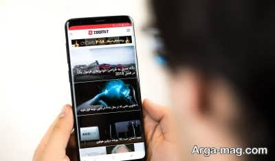 androyd - دستگاه های اندروید در سال ۲۰۱۸ با افزایش ۶۰ درصدی ترافیک داده مواجه شدند