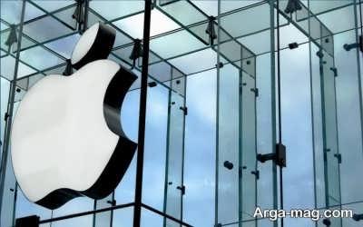 عدم فعالیت اپل در شبکه های اجتماعی