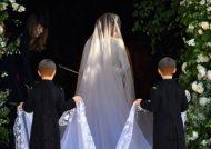 عروسی دو شاهزاده سلطنتی