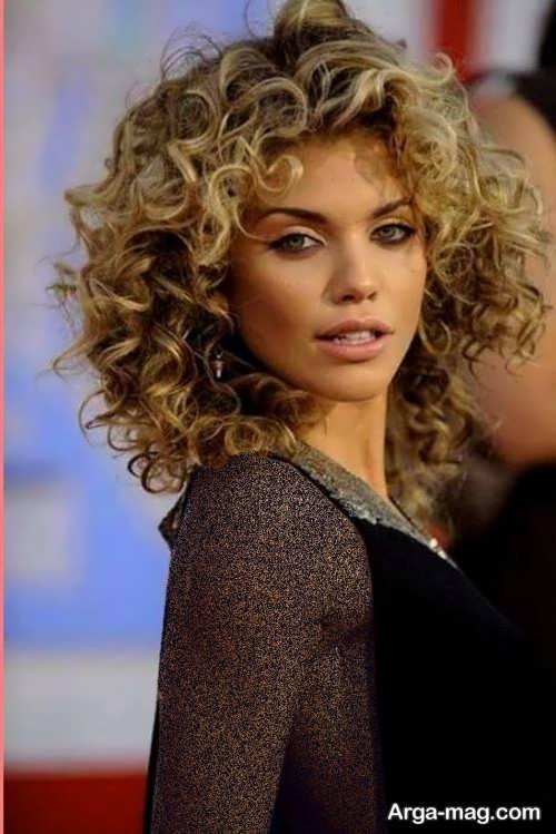 مدل موی زنانه شیک و جذاب