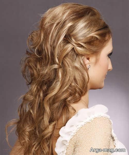 مدل موی زیبا و جذاب فر