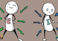24 نشانه برای تشخیص فرد درونگرا از خجالتی