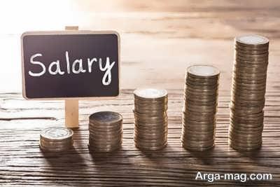 دستمزد منصفانه