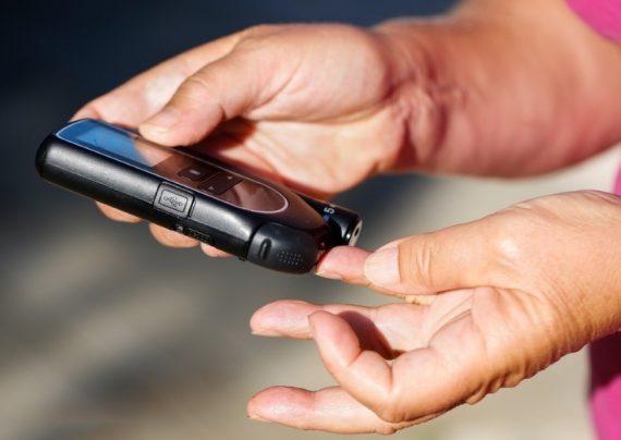 نکات روزه داری برای افراد دیابتی