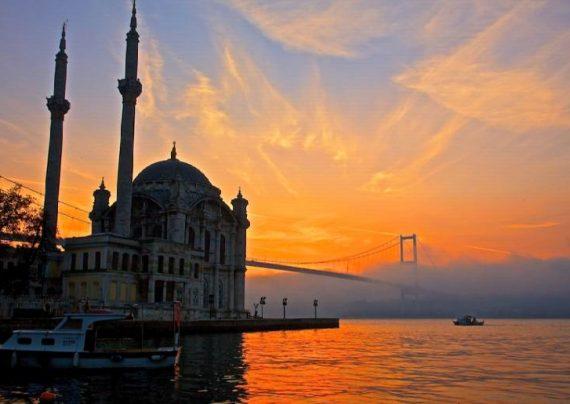 عکاسی در استانبول