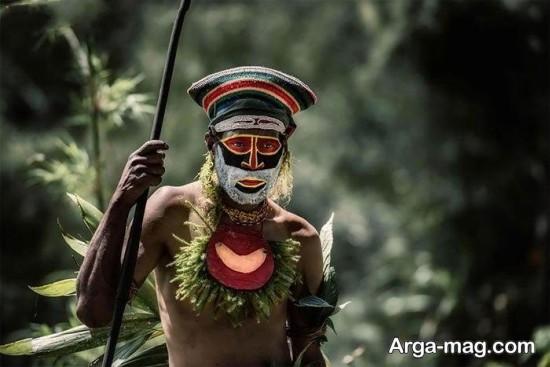 قبیله «سینگ-سینگ»
