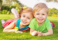 6 نکته کاربردی برای تربیت کودک خوش بین