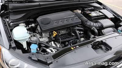 hionda 4 - بررسی خودروی هیوندا مدل النترا اکو ۲۰۱۸