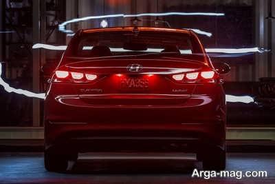 hionda 6 - بررسی خودروی هیوندا مدل النترا اکو ۲۰۱۸