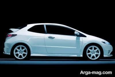 honda 2 - قدرتمندی خودرو هوندا سیویک تایپ R در برابر لامبورگینی