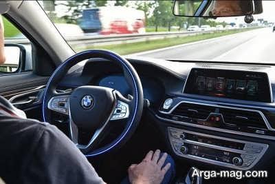 khodran 1 - بی ام و در سال ۲۰۲۱ خودروهای خودران به بازار عرضه خواهد کرد