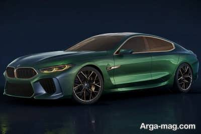 khodran 2 - بی ام و در سال ۲۰۲۱ خودروهای خودران به بازار عرضه خواهد کرد