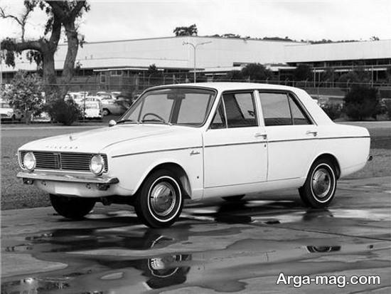 khodro 4 3 - معرفی خودروهای برتر دهه ۳۰ تا ۹۰ در ایران