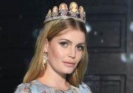 دختر جذابی که شاهزاده هری برای ازدواج از دست داد