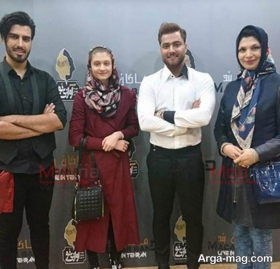 makan band 1 - تصاویر کنسرت اردیبهشت ۹۷ گروه ماکان بند