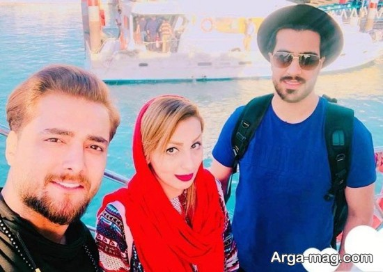 makan band 3 - تصاویر کنسرت اردیبهشت ۹۷ گروه ماکان بند
