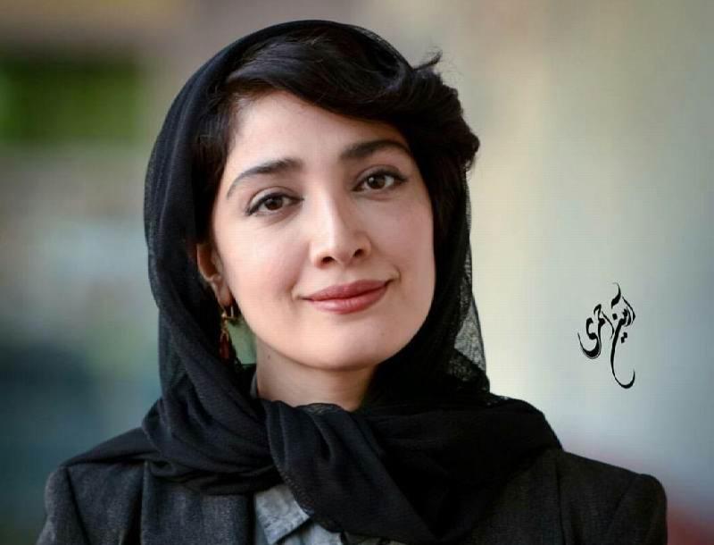 تصاویر لاکچری مینا ساداتی در جشنواره فیلم پکن