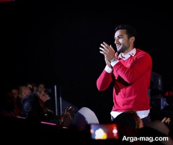 کنسرت محمد علیزلده