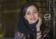 تصاویر نفیسه روشن در هتلی شیک در مشهد