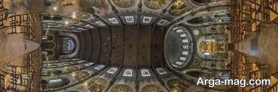 کلیساهای پاریس