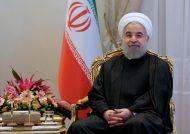 رئیس جمهور ایران و تیم ملی فوتبال + عکس
