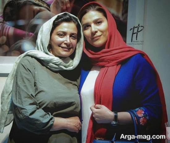 سحر دولتشاهی در تهران