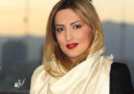 سمیرا حسینی در نمایی جدید
