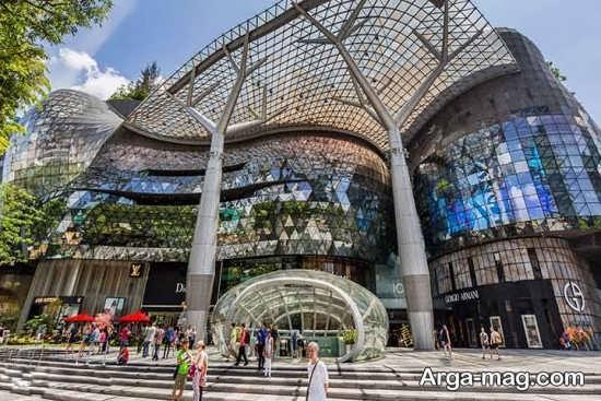 شهر گردشگری سنگاپور