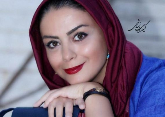 تصاویر منتشر شده از شبنم فرشادجو در کنسرت محسن یگانه