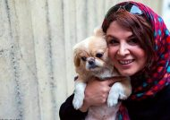 شهره سلطانی 49 ساله شد + عکس تولد