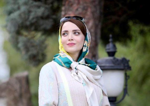 جشن تولد همسر سابق مهدی پاکدل