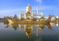 معرفی چند منطقه گردشگری در جهان