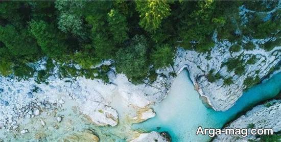 زیبایی های اروپا