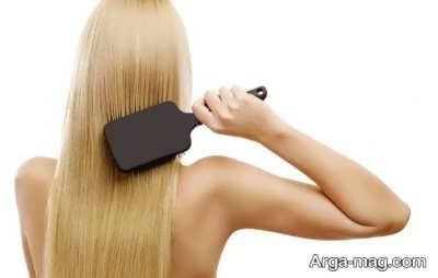 تقویت رشد مو با ویتامین E
