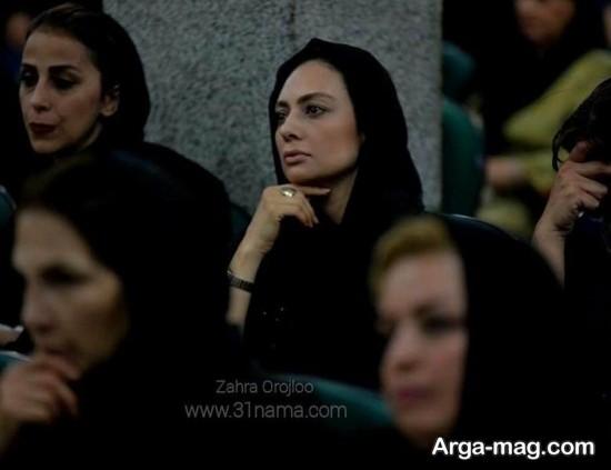 یکتا ناصر و دیگر بازیگران
