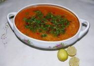 سوپ زرشک