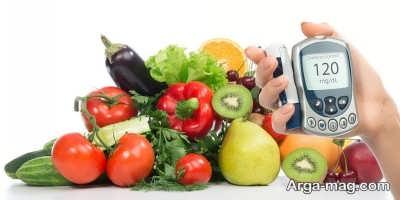 چگونه میزان قند خون را کاهش دهیم؟