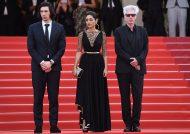 پوشش بازیگران ایرانی در جشنواره فیلم کن 2018