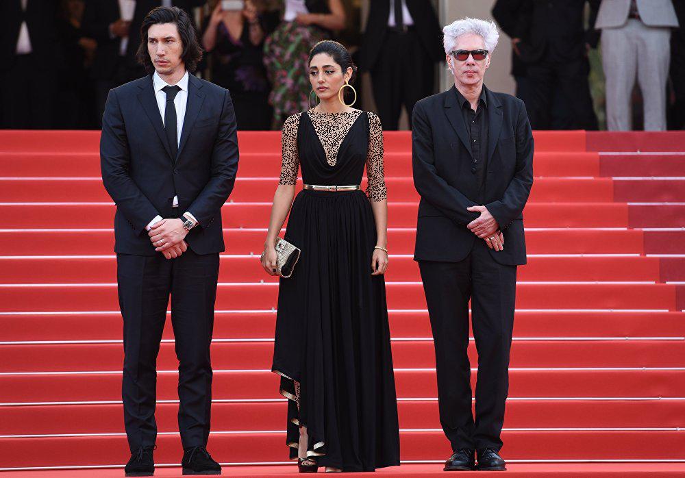 لذت تیپ بازیگران ایرانی در روزهای مختلف جشنواره فیلم کن 2018