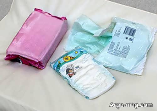 سیسمونی برای نوزاد