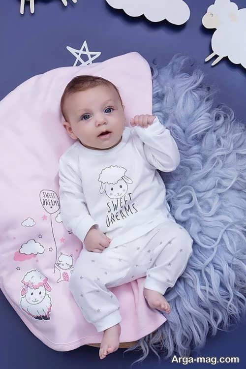 وسایل لازم برای خواب نوزاد