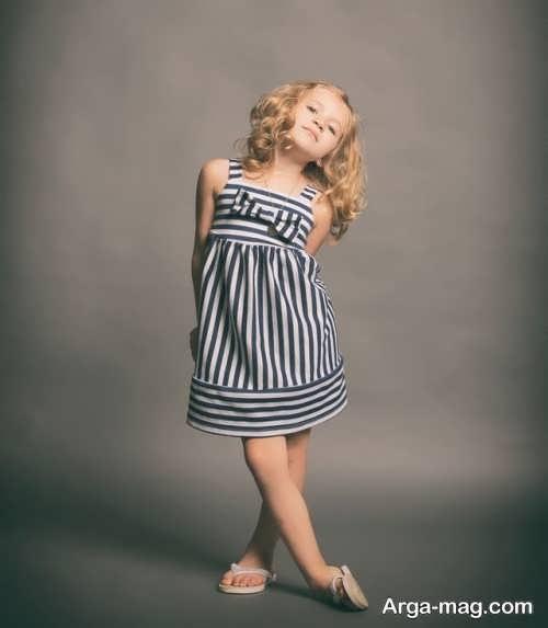[تصویر:  Childrens-summer-dress-model-3.jpg]