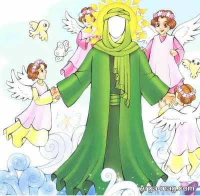 داستان زیبا و شنیدنی امامان برای بچه ها