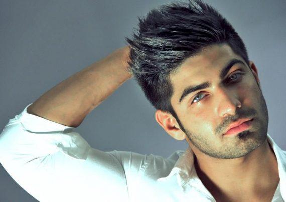 مدل موی پسرانه ایرانی