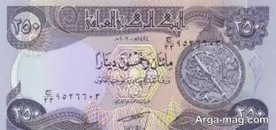 واحد پول عراق